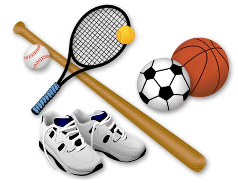 Что такое Спорт?