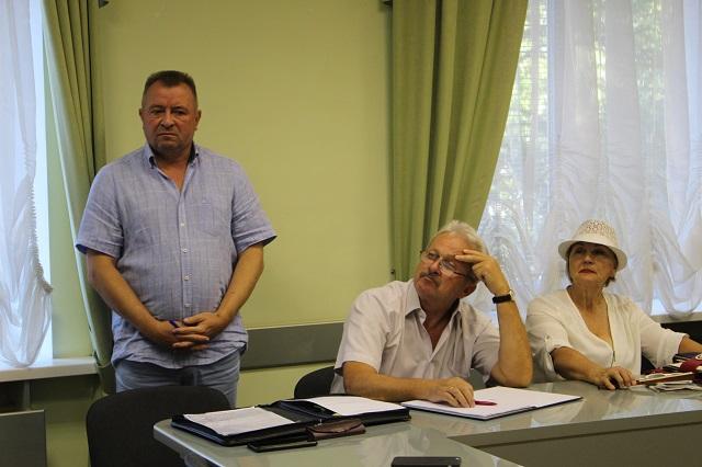 К концу года жители Садово будут получать воду из артскважины Херсонского нефтезавода