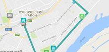 Електротранспорт on-line