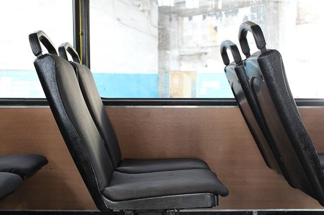 В Херсоне на следующей неделе на рейс выпустят отремонтированную б/у маршрутку
