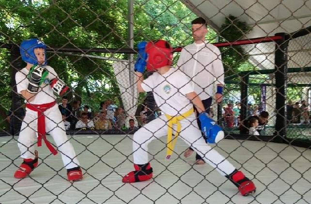 Херсонські спортсмени у складі збірної України вибороли 33 медалі