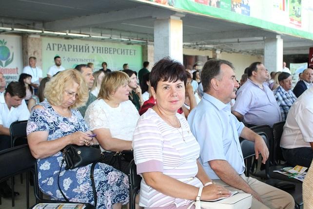 Володимир Миколаєнко взяв участь у Міжнародному форумі «АГРОПОРТ ПІВДЕНЬ ХЕРСОН 2019»